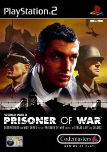 Prisoner of War - 2002