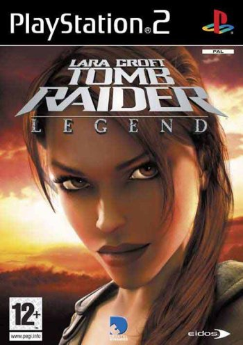Tomb Raider : Legend - 2006