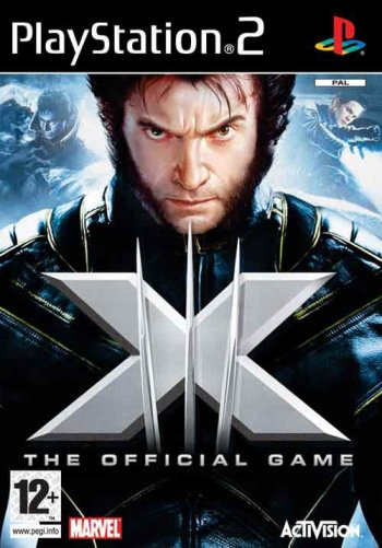 X-Men : Le Jeu Officiel - 2006