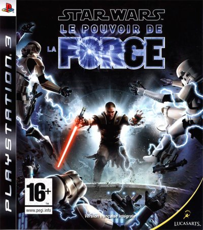 Star Wars : Le Pouvoir de la Force - 2008