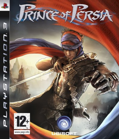 Prince of Persia - 2008