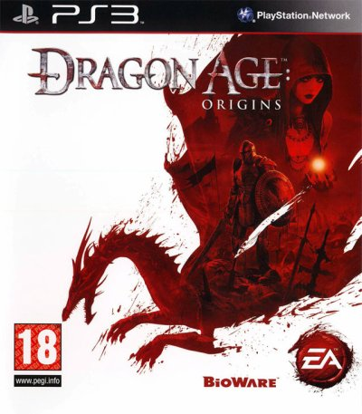 Dragon Age : Origins - 2009