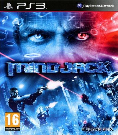 Mindjack - 2011