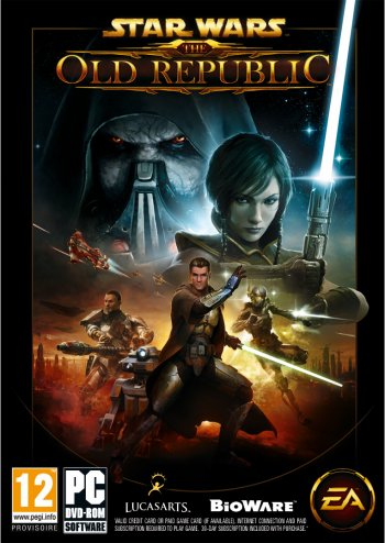 Star Wars : The Old Republic - 2011