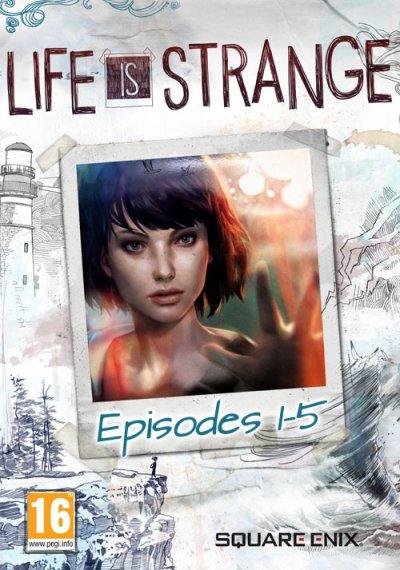 Life is Strange - 2015