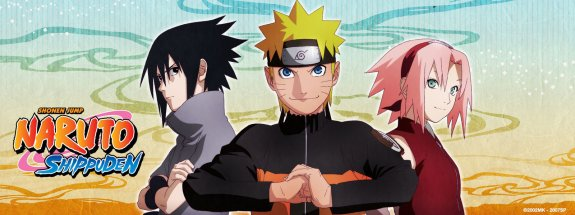 Anime/Manga ( Naruto )