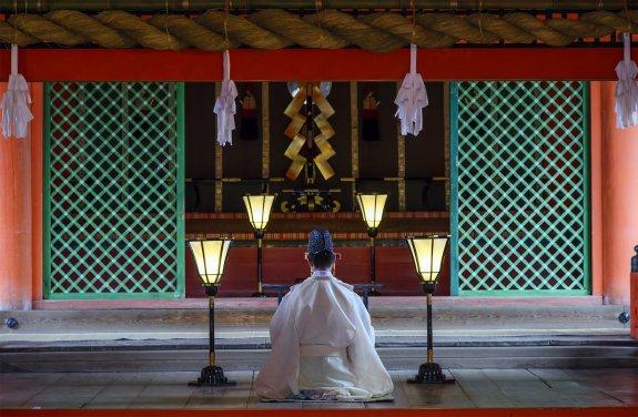 Culture Japon : Les religions