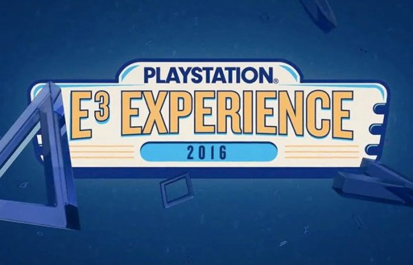 E3 2016 (N°5 Playstation Experience)