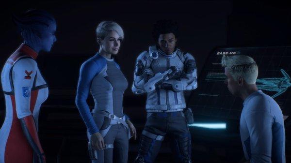 Mass Effect : Andromeda - 2017