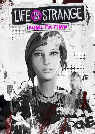 Life is Strange : Before the Storm (Épisode 1 : Éveille-toi) - 2017