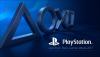 Pré-show PlayStation (Paris Games Week 2017)