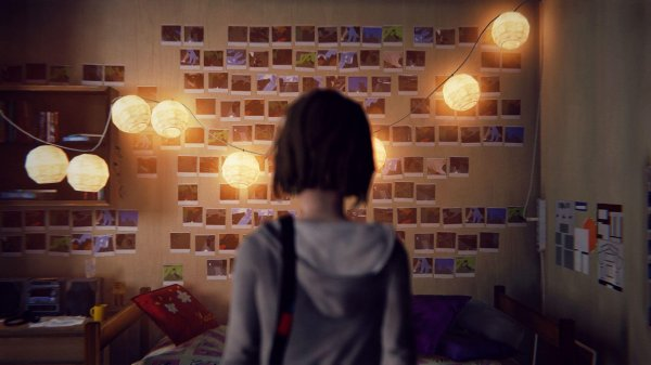 Life is Strange : Let's Play