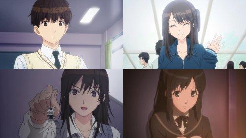 Anime / Manga : Seiren