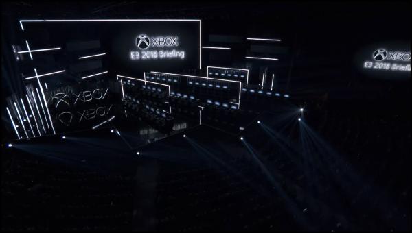 Conférence Xbox (E3 2018)