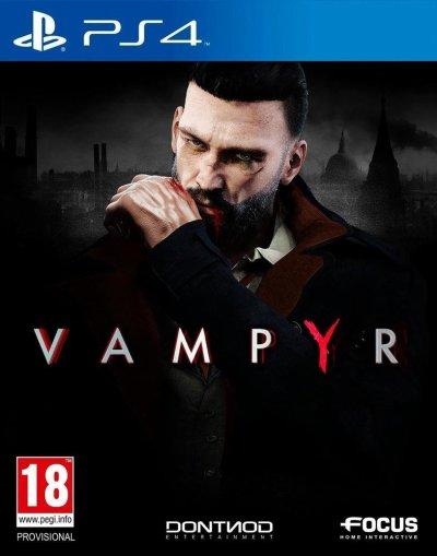 Vampyr - 2018