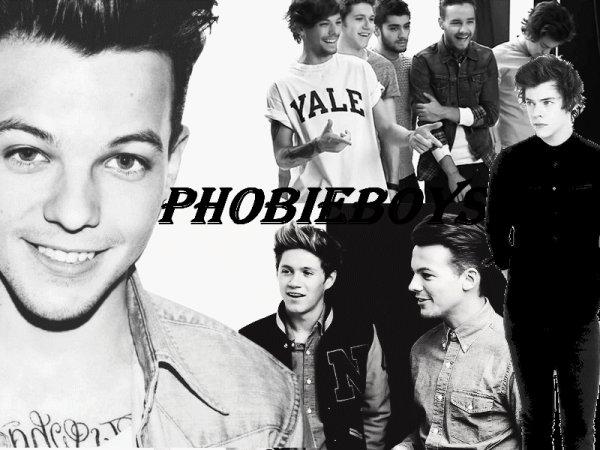 PhobieBoys