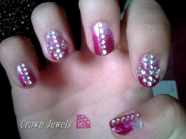 ► Nails of The Week ◄