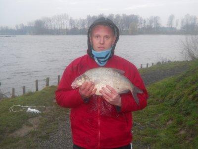 3 kg le poisson sa va