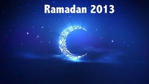 sa7a ramdhankou 2013
