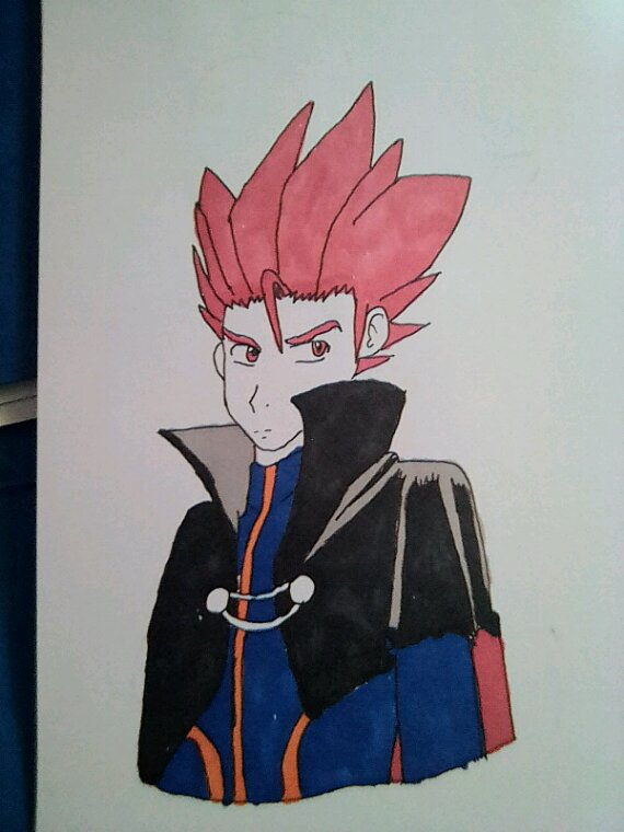 Mes dessins 1 ^ ^