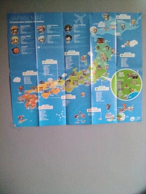 Japan Month !#1 Présentation du projet/Déco
