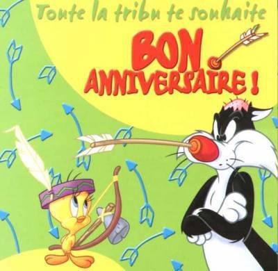 Bon Anniversaire Cyril Les Cassis