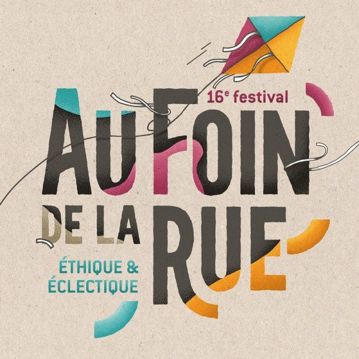 Festival ~ Au Foin de la Rue ~  #16 ans --> Le 3 & 4 Juillet 2014 à St-Denis-de-Gastines (53)