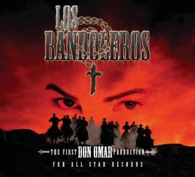 Los Bandoleros Reloaded  / Señor De La Noche (2006)
