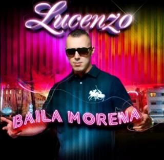 baila morena - lucenzo (2010)