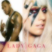 Lady Gaga Feat Flo-Rida - Starstruck. (2011)