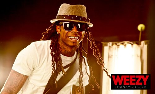 HAPPY B-DAY WEEZY !
