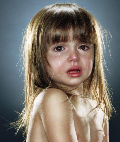 Fille Qui Pleure la petite fille qui pleure - blog de leaforever08