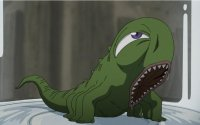 FMA Brotherhood X Bleach :Orooculus le Zampakto Ultime Chapitre 3
