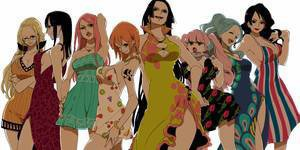 Les plus appréciés de One Piece (2)