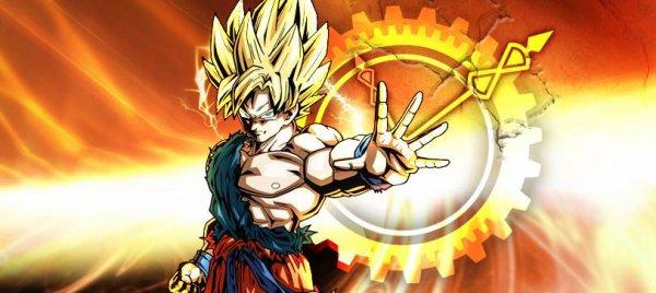 Dragon Ball Xenoverse :Chapitre 1