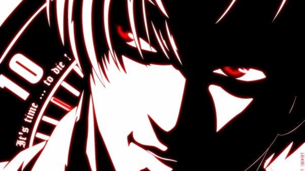 Death Note x Détective Conan :Kira se venge Chapitre 3