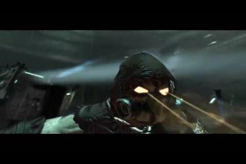 Les Pirates de l'Ange:Chapitre 9 Incarnation de la peur