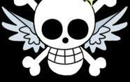 Les Pirates de l'Ange:Chapitre 12 Le secret des sabreurs. Le début de l'équipage.