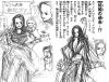 One Piece:Concepte d'Hancock(trop stylé celle de gauche)