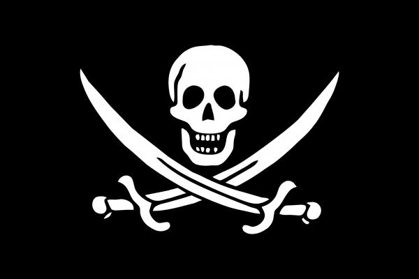 Les Pirates de l'Ange:Chapitre 15 Le trésor des pirates du Sparrow