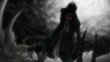 Detective Conan X Death Note:Kira se venge chapitre 4