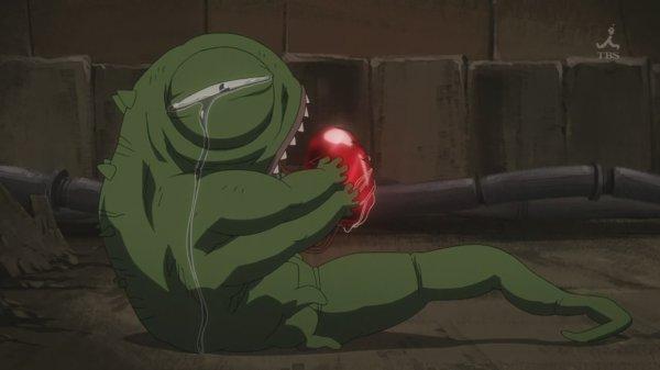 Top 5 Spécial Halloween: les morts d'anime