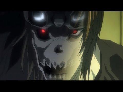 Détective Conan x Death Note :Kira se venge Chapitre Final