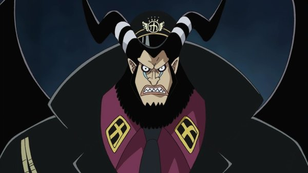 Top 15 Antagonistes de One Piece