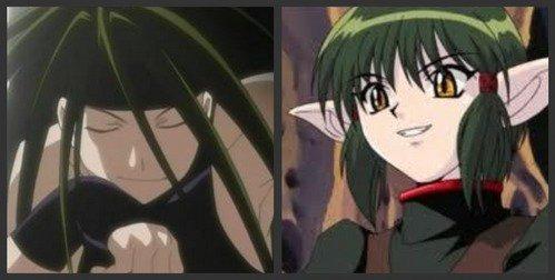 Ils se ressemblent un peu ,non?