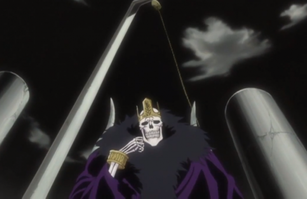 Top 5 Personnages d'animes dangereux