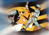 Les Pirates de l'Ange:Chapitre Bonus L'amour du Sport!!