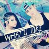‹ what you like (ft Jream) ›