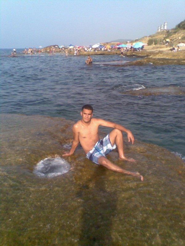 a la mer lol