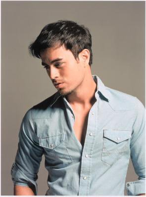 est ce qu'il y a un artist a un style comme Enrique ???? je ne pense po...